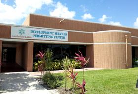 Development Services Permitting Center